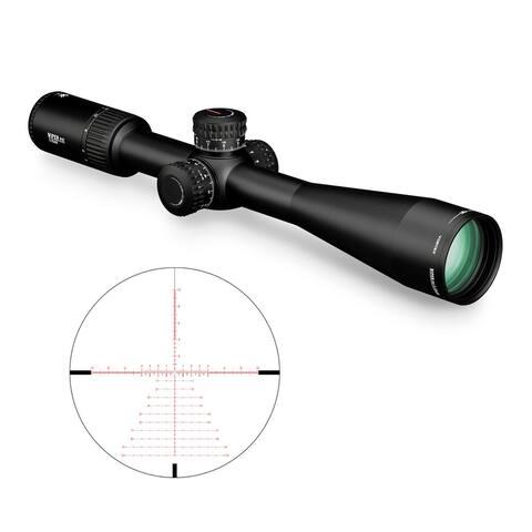 Vortex Viper PST Gen II 5-25x50 FFP Riflescope (EBR-7C MRAD Reticle)