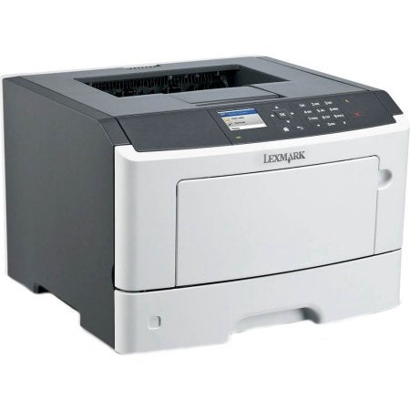 Lexmark 35Sc260 Monochrome Single Function Laser Printer