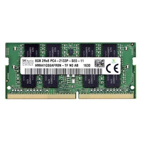 Total Micro Technologies - 8Gb Pc4-17000 2133Mhz Ddr4 Memory Hp