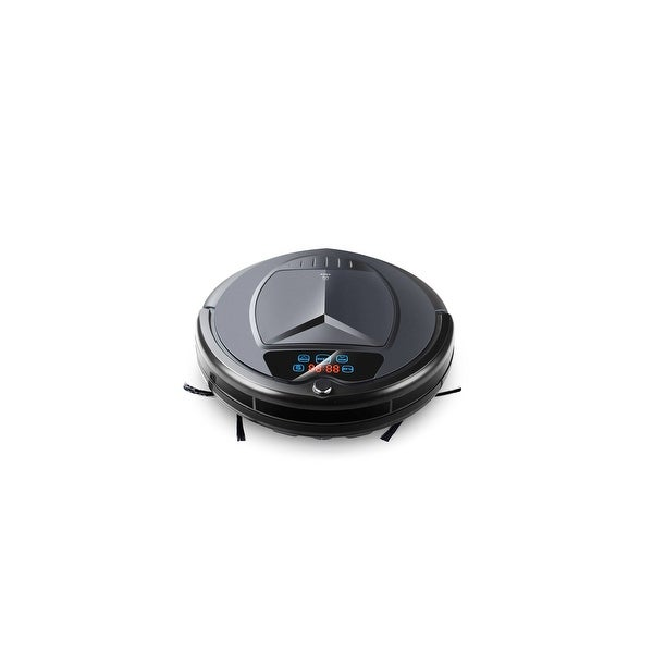 Delightful B3000P Floor Cleaning Robot With Wet And Dry Cleaning Modes, Intelligent  Suction Adjustment, HEPA