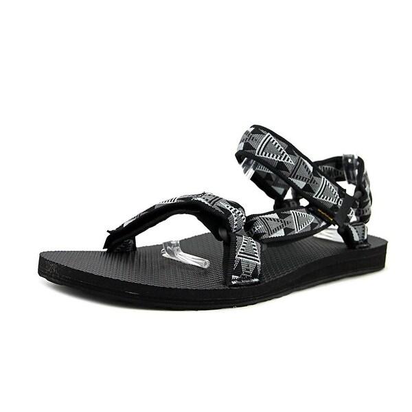 Teva Original Universal Men Mosaic Black / Dusk Sandals