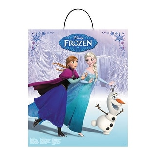 Disguise Frozen Essential Treat Bag - Multi