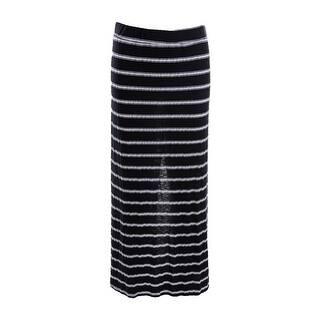 Michael Stars Womens Juniors Hampton Maxi Skirt Striped Slim|https://ak1.ostkcdn.com/images/products/is/images/direct/d665c47724e1a6f2a8f119a57a95a68f5ea41310/Michael-Stars-Womens-Juniors-Hampton-Striped-Slim-Maxi-Skirt.jpg?impolicy=medium