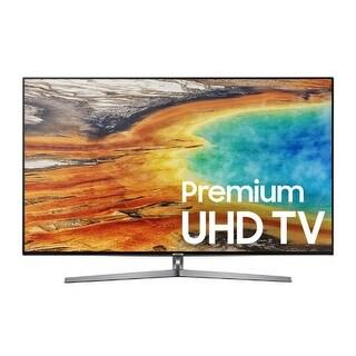 """""""Samsung 65-Inch Class MU9000 4K UHD TV MU9000 4K UHD TV"""""""
