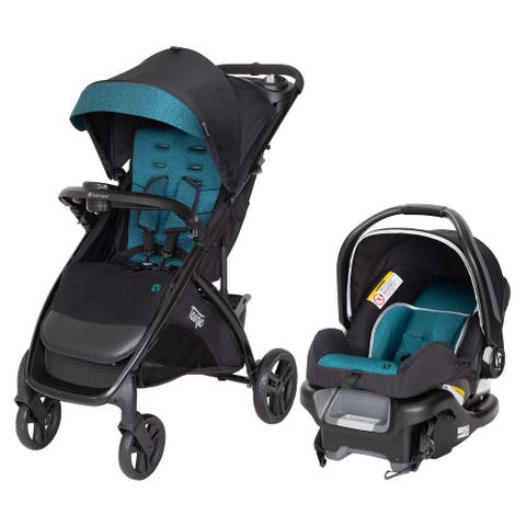 Baby Trend Tango Travel System,Veridian - Single stroller