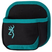 Browning 121062443 browning 121062443 carrier, flash shell box teal