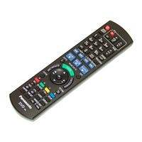 NEW OEM Panasonic Remote Control Originally Shipped With DMR-XW380GL, DMRXW380GL