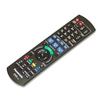 NEW OEM Panasonic Remote Control Originally Shipped With DMR-XW385GL, DMRXW385GL