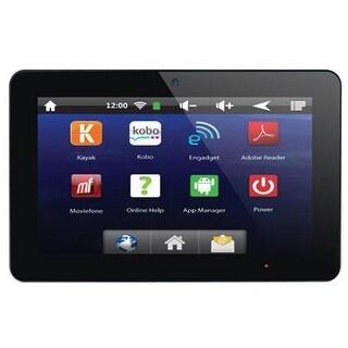 """Supersonic Sc1010jbbt 10.1"""" Quad Core Bt Tablet"""