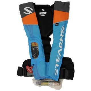 Stearns 2000013886 stearns 2000013886 pfd 1493 auto/man inflatable blue