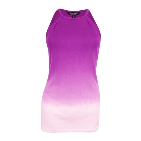 Lauren Ralph Lauren Women's Ombre Camisole