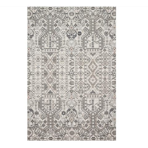 Alexander Home Denise Collection Contemporary Area Rug