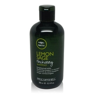 Paul Mitchell Tea Tree Lemon Sage Thickening Shampoo 10.14 oz