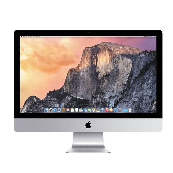 Apple iMac (Late 2015) i7-6700K 5K Retina 27
