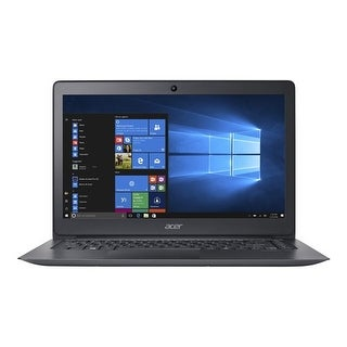 Acer TravelMate X349-G2-M-5625 14 Inch LED Notebook Notebook