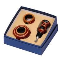 VinoStrumenti VSGS3PcFCS3 3 Piece Wine Gift Set