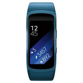 Samsung SM-R3600ZBAXAR GEAR Fit2 Blue Large
