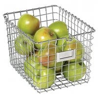 Spectrum Diversified 47870 Small Storage Basket