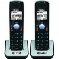 AT&T TL86009 DECT 6.0 Extra Handset / Charger ( 2 pack )