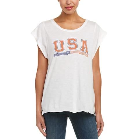 People's Project La Usa T-Shirt