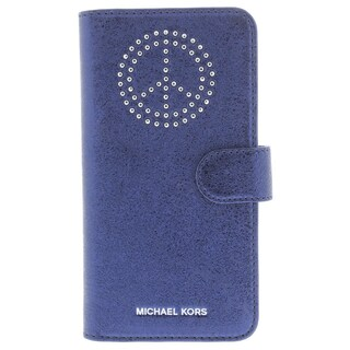 Michael Kors Cell Phone Case Leather iPhone 7/8 Plus - o/s