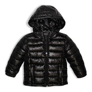 Boys Puffer Jacket (BJKH-770) (More options available)