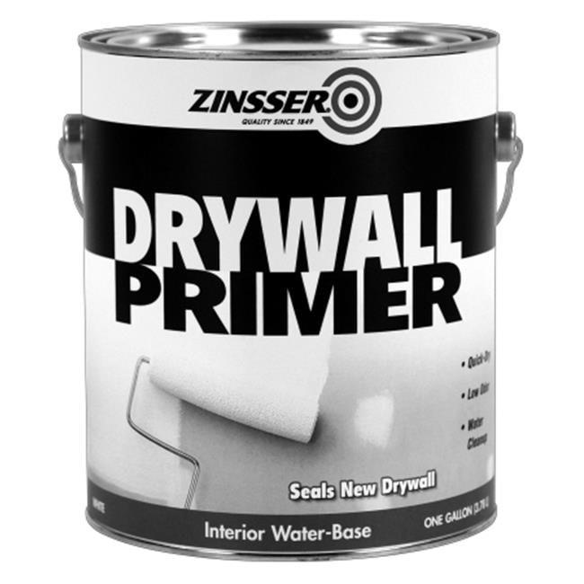 Rustoleum 1501 1 Gallon Drywall Primer Pack Of 4