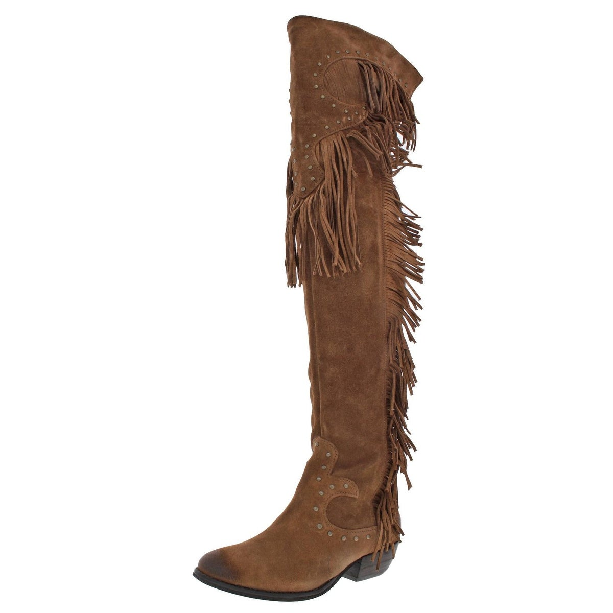 b218aa12bf4 Buy Over-the-Knee Women's Boots Online at Overstock | Our Best ...