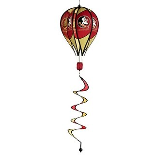 """Bsi Products Inc Florida State Seminoles Hot Air Balloon Spinner Hot Air Balloon Spinner"""