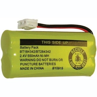 CLARITY CLAR50613G Cordless Phone Replacement Battery