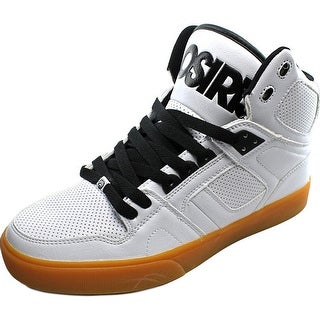 Osiris NYC 83 Vulc Men Synthetic White Fashion Sneakers