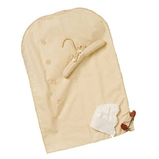 Little Things Mean A Lot Keepsake Outfit Heirloom Preservation Bag 26 Inch