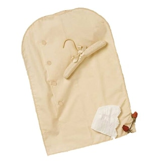 Little Things Mean A Lot Keepsake Outfit Heirloom Preservation Bag 38 Inch - One Size