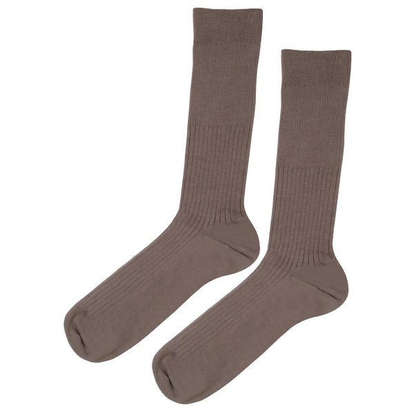 Simcan Tender Top Non Binding Dress Socks
