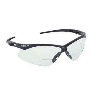 Jackson 3013306 Special Nemesis Rx, Clear 1.5, Black