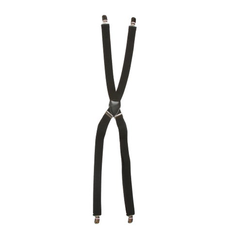 X-Style 4-pack Suspenders - One size