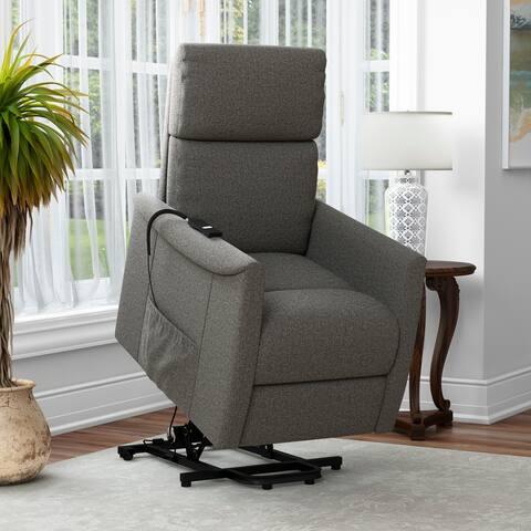 Carson Carrington Brya Petite Lift Recliner Chair