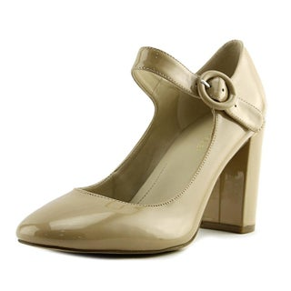 Marc Fisher Womens Shaylie Closed Toe Ankle Strap Mary Jane Pumps (5 options available)