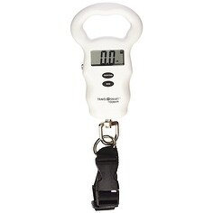 Travel Smart By Conair Luggage Scale, 1-Count