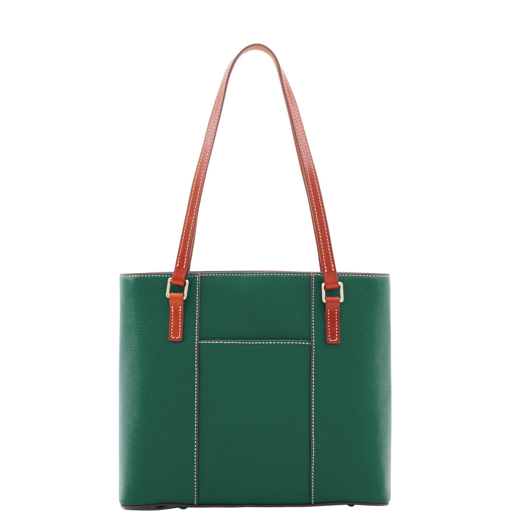 9ca51428 Shop Dooney & Bourke NFL Green Bay Packers Small Lexington Bag (Introduced  by Dooney & Bourke in Jul 2018) - Free Shipping Today - Overstock - 23141787