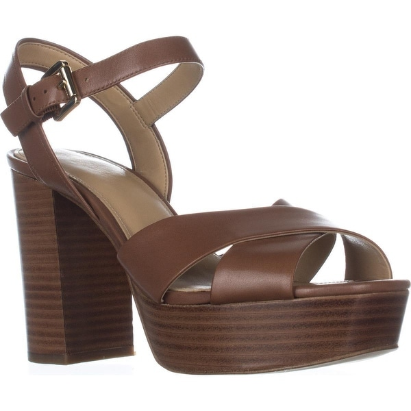 fed2dcd39f6 Shop MICHAEL Michael Kors Divia Platform Sandals
