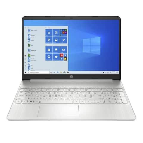 "HP 15-ef1073od Laptop, 15.6"" Screen, AMD Ryzen 7, 16GB Memory, 256GB"