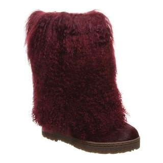d7c4d24e2a0c Buy BearPaw Women s Boots Online at Overstock