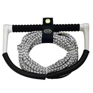 Rave Fuse Ski/Wakeboard Rope W/Polybond De Line - 02336