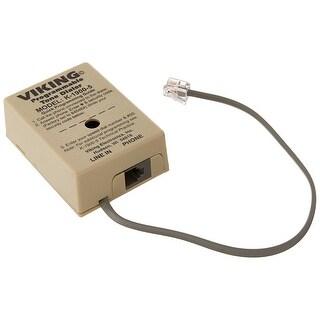 K-1900-5 Touch Tone Hot-Line Dialer Landline Telephone Accessory
