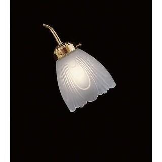 Minka Lavery ML M2367 Vanity Glass Shade