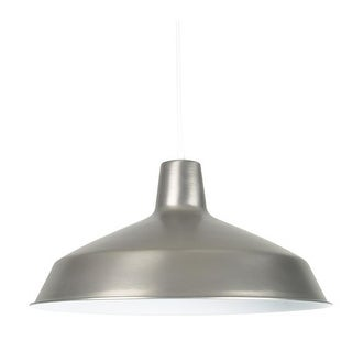 "Sunset Lighting F3513 1 Light 150 Watt 7"" High Bowl Pendant"