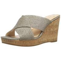 Jessica Simpson Women's Seena Wedge Sandal