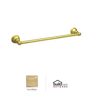"Rohl CIS1/24 Cisal 24"" Towel Bar - n/a (2 options available)"