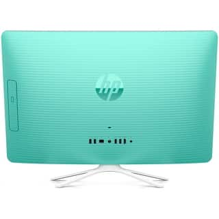 """HP Pavilion 24-a210, 23.8"""" Full HD 1920x1080, Core i5-7400T, 1TB HDD All-in-One Refurbished - Silver